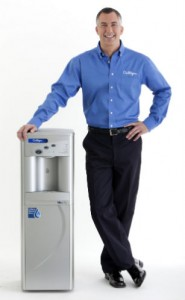 Culligan Bottle-Free® Water Coolers Rothesay