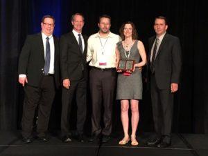 Emmett J Culligan Award 2015